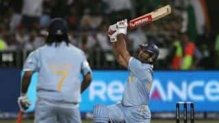 This Day That Year: Yuvraj Singh hits Stuart Broad for six sixes in an over