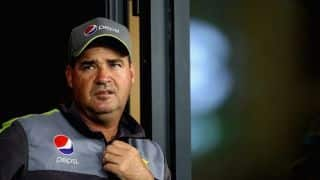 PCB sacks Mickey Arthur along with entire coaching staff
