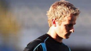 Kane Williamson praises India's bowling performance