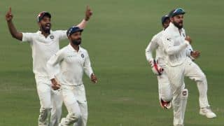 India vs Sri Lanka, 1st Test: Virat Kohli's 50 centuries and other statistical highlights from the match