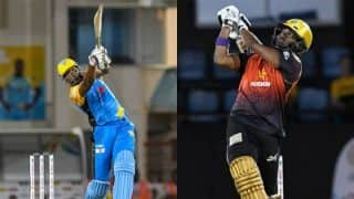 Kieron Pollard, Darren Bravo back for India T20Is, Chris Gayle declines selection
