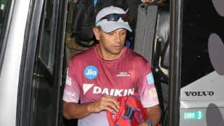 Rahul Dravid chooses India over IPL; Delhi Daredevils thank him for services