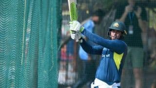 Khawaja unfazed by World Cup uncertainty