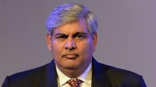 ICC-BCCI in tussle over tax exemption on events held in India