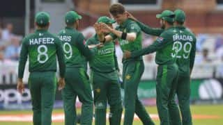 Cricket World Cup 2019: Not a bad finish but Pakistan should learn from England, ready to contribute: Wasim Akram
