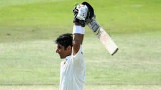 Pakistan vs New Zealand, 1st Test at Abu Dhabi, Day 2:  Misbah ul Haq reaches fifty against New Zealand