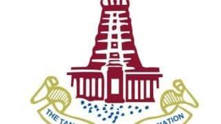 सुप्रीम कोर्ट ने तमिलनाडु क्रिकेट संघ को 28 सितंबर को चुनाव कराने की दी इजाजत