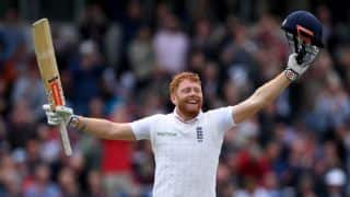 Cook: I knew Baistow would play for ENG first time I saw him