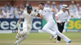 Ravindra Jadeja-James Anderson spat: ICC has to ensure it doesn't become another Monkeygate