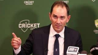 Justin Langer: Would have tampered the ball if asked to