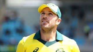 Naive to think every team can play like India: Aaron Finch
