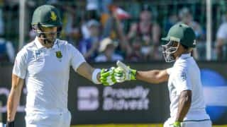 Bangladesh vs South Africa, 1st Test, Day 2: Proteas decl. at 496-3
