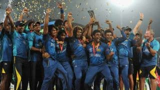 Zoysa credits Sri Lankan bowling for World T20 win