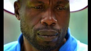 Curtly Ambrose sacked as West Indies bowling consultant by WICB, replaced by Roderick Estwick