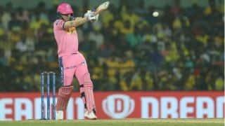 अजिंक्य रहाणे की जगह राजस्थान के कप्तान बने स्टीव स्मिथ