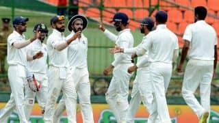 India vs England : Twitter reactions on India's 203-run win in 3rd Test