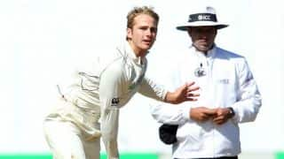 Northern Knights deny reports of Kane Williamson bowling left-handed to overcome ICC ban