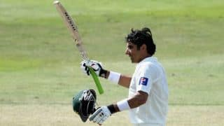 Live Streaming: Pakistan vs New Zealand, 3rd Test at Sharjah, Day 2