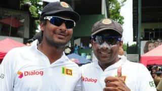 Sangakkara, Jayawardene likely to join SLC's corrective measures committee