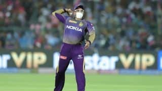In pics: Rajasthan Royals vs Kolkata Knight Riders, Match 21