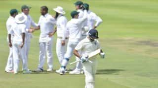 Kohli defends Rohit's selection over Rahane