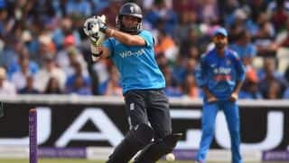 What did Moeen Ali's innings in 4th ODI teach England?