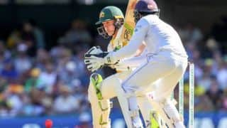1st Test: Head, Labuschagne bat Australia into strong position against Sri Lanka