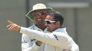Sehwag's way of trolling Laxman