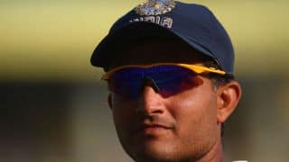 Sourav Ganguly: Becoming coach of Indian team is individual choice