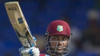 Denesh Ramdin's reinvention augurs well for West Indies