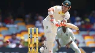David Warner completes 3,000 Test runs