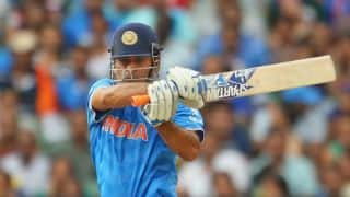 India need 40 runs to win from 18 overs against West Indies
