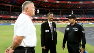 IPL 2017: Rain washes out Royal Challengers Bangalore (RCB) vs Sunrisers Hyderabad (SRH) IPL 10 clash