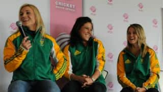 ICC Women's World Cup 2017: South Africa will go into the tournament as dark horses