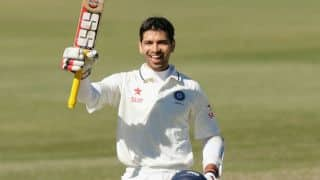 Naman Ojha's unbeaten 219 puts India A in command against Australia A