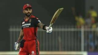 IPL 2021, RCB vs CSK: Virat Kohli said, I think we scored 15-20 runs short