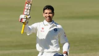नमन ओझा करेंगे श्रीलंका के खिलाफ दो दिवसीय अभ्यास मैच में कप्तानी