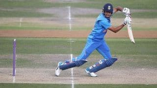 Dream11 Team India-U23 vs Bangladesh-U23 ODI Series 2019 – Cricket Prediction Tips For Today's ODI Match 5 IN-U23 vs BN-U23 at Bharat Ratna Shri Atal Bihari Vajpayee Ekana Cricket Stadium, Lucknow