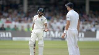 ICC to consider decision in Ravindra Jadeja-James Anderson case