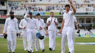 India vs England 1st Test at Trent Bridge