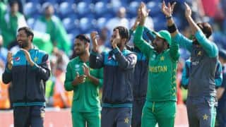 ICC Champions Trophy 2017 Final: There is a feeling of destiny with Pakistan, says Michael Hussey