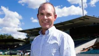 India vs England, 5th Test: Simon Fry replaces Paul Reiffel as on-field umpire