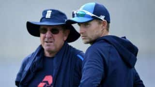 ICC CRICKET World Cup 2019: England won't be scared by run chase, says Trevor Bayliss
