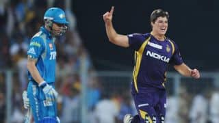 IPL 7 Auction: Mumbai Indians buy Marchant De Lange for Rs 30 lakhs