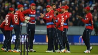 England vs West Indies, only T20I: Eoin Morgan says they lost due to poor batting perfromances