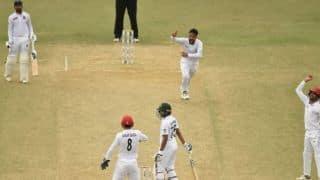 बांग्लादेश पर जीत के साथ AFG ने इस मामले में की ऑस्ट्रेलिया की बराबरी