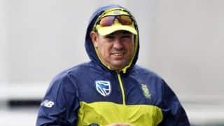 Former South Africa coach Russell Domingo in race to become Bangladesh coach: Report