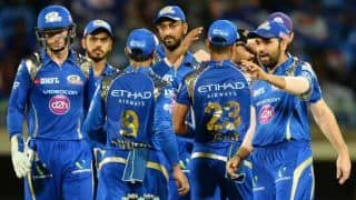 Looming drought situation comes to haunt Indian Premier League again