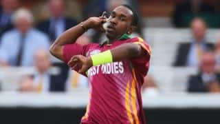 Ireland win toss, elect to bat in only ODI against West Indies at Jamaica