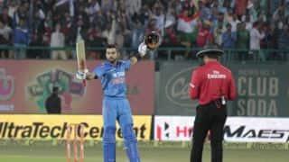 India vs West Indies 4th ODI at Dharamsala